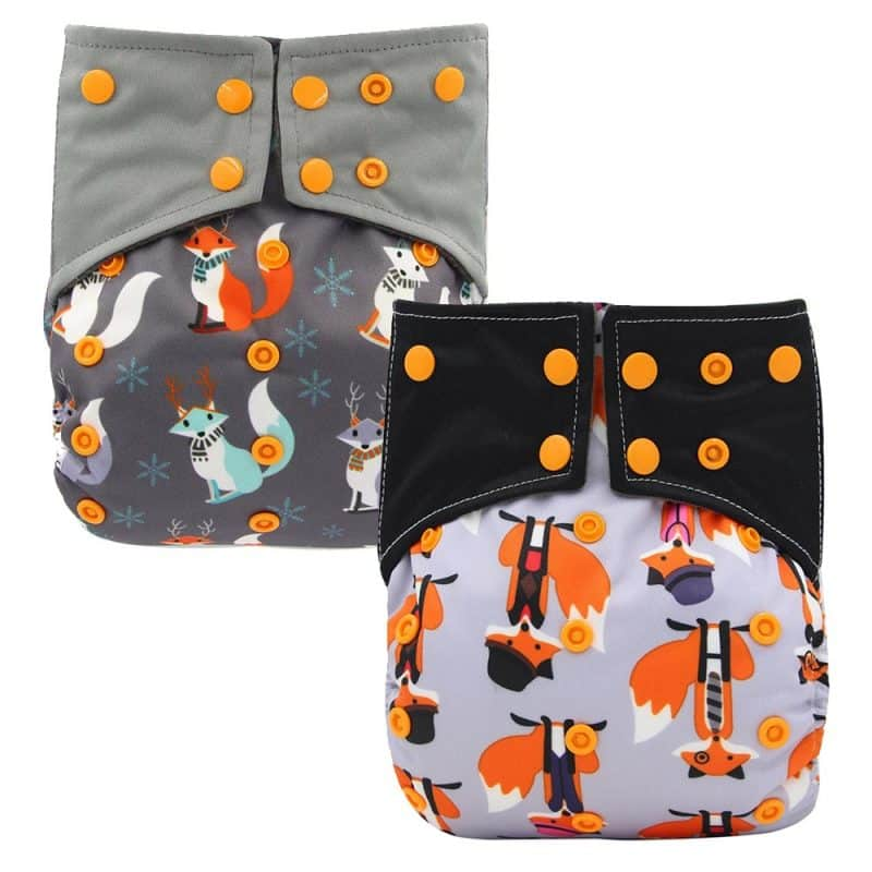 cloth diapers / reusable diapers / best cloth diapers 10